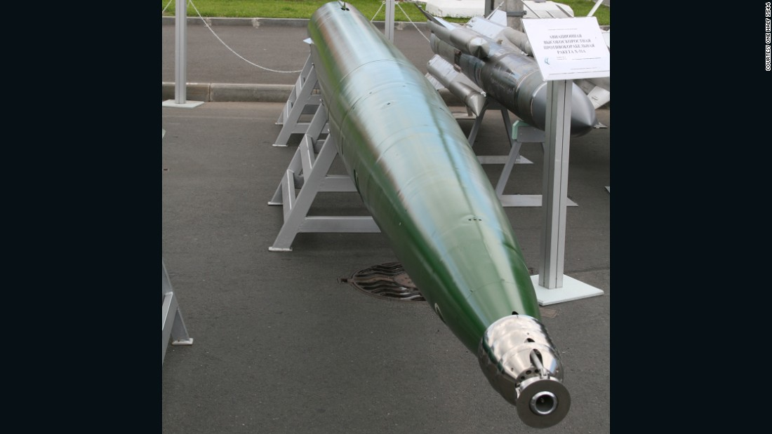 The Russian VA-111 Shkval torpedo uses supercavitation to reach speeds in excess of 200 knots (230 mph).