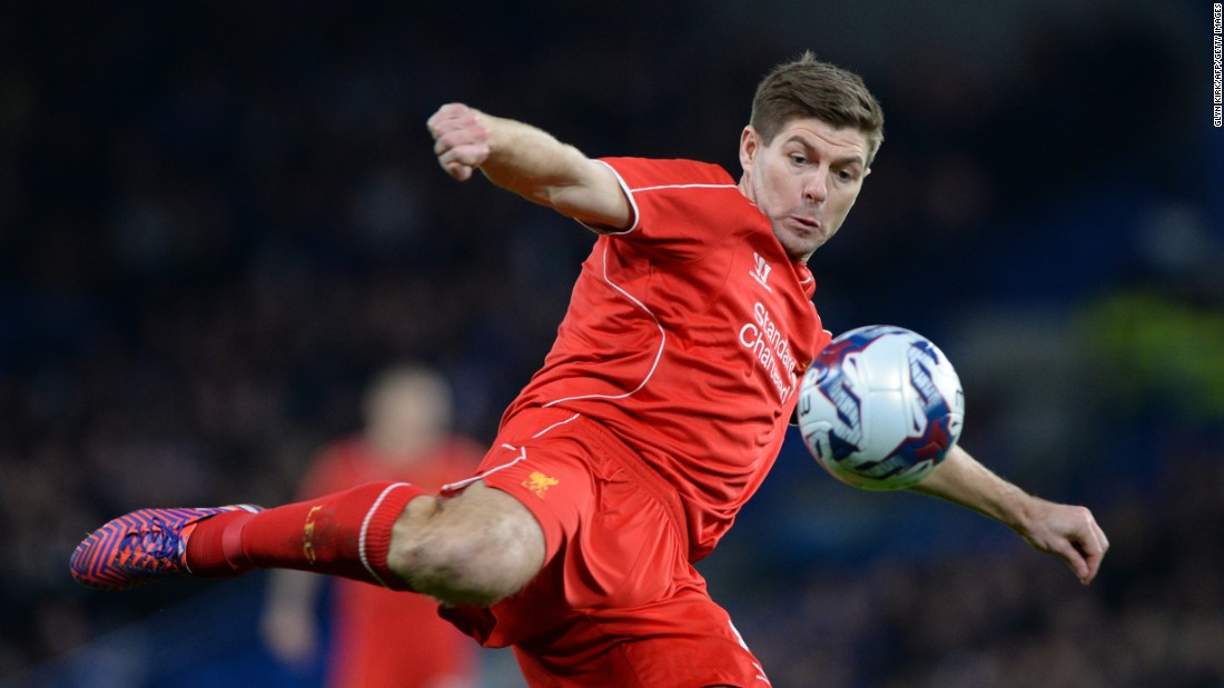 Steven Gerrard will leave boyhood club Liverpool to join MLS side Los Angeles Galaxy at the end of the Premier League season.