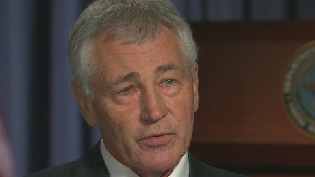 Hagel: Releasing Gitmo detainees was the right decision