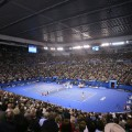 Rod Laver roof