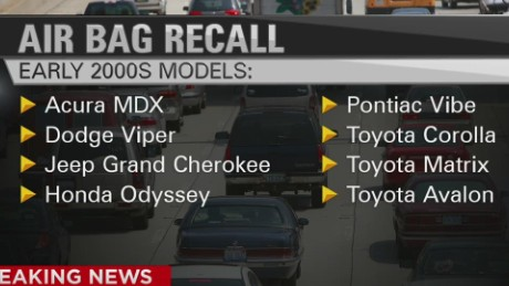 nr sot marsh airbag defect prompts vehicle recall_00012020.jpg