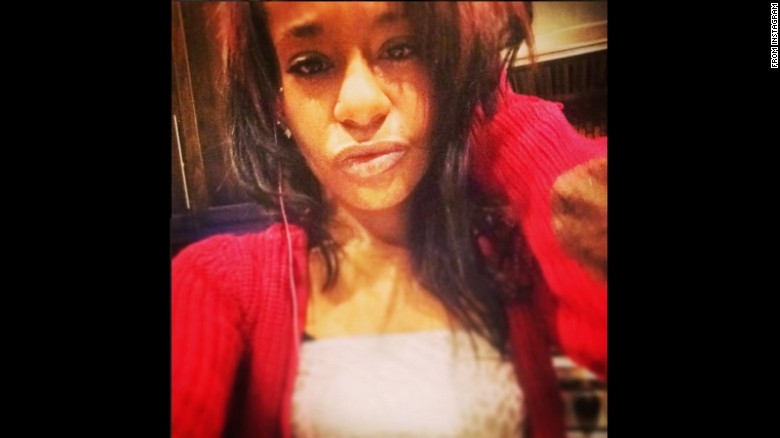 Police: Bobbi Kristina Brown is 'alive and breathing'