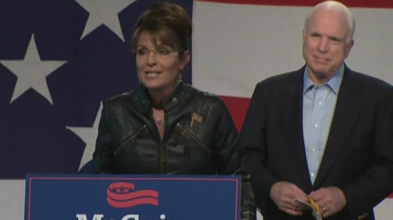 McCain: Palin would be an asset in 2016