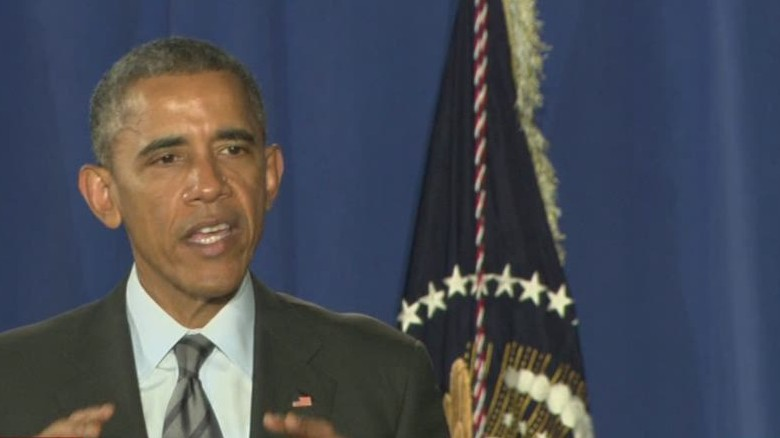 Obama: Time to replace 'mindless austerity'