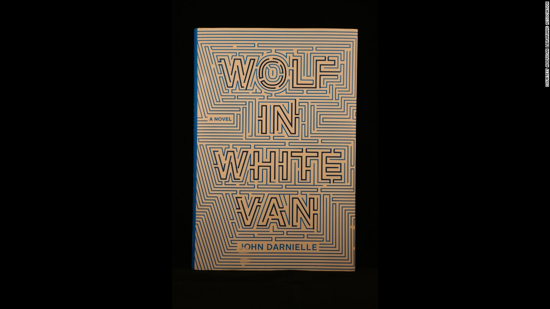 """Wolf in White Van,"" by John Darnielle."