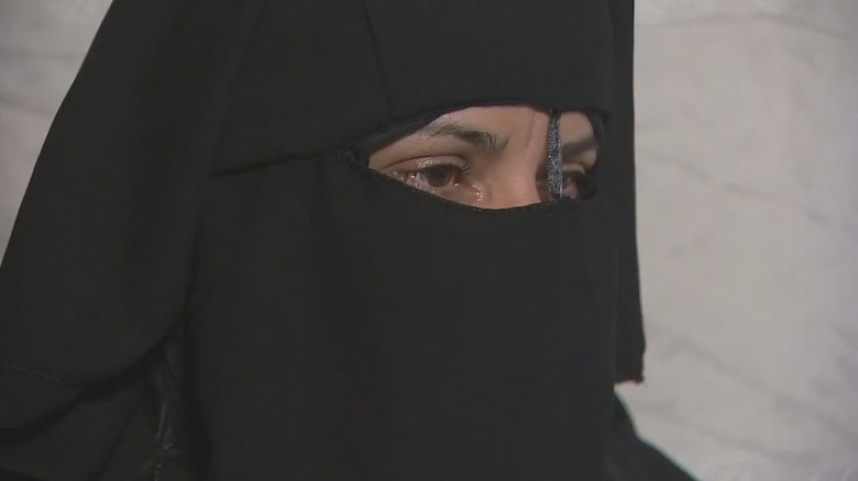 Prisoner, maid, sex slave: ISIS bride shares her story