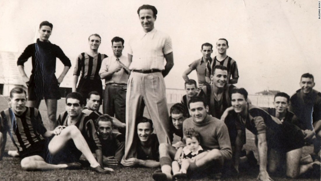 Ernő Egri Erbstein was a Hungarian coach who became one of the most revered figures in Italian football during the 1940s.