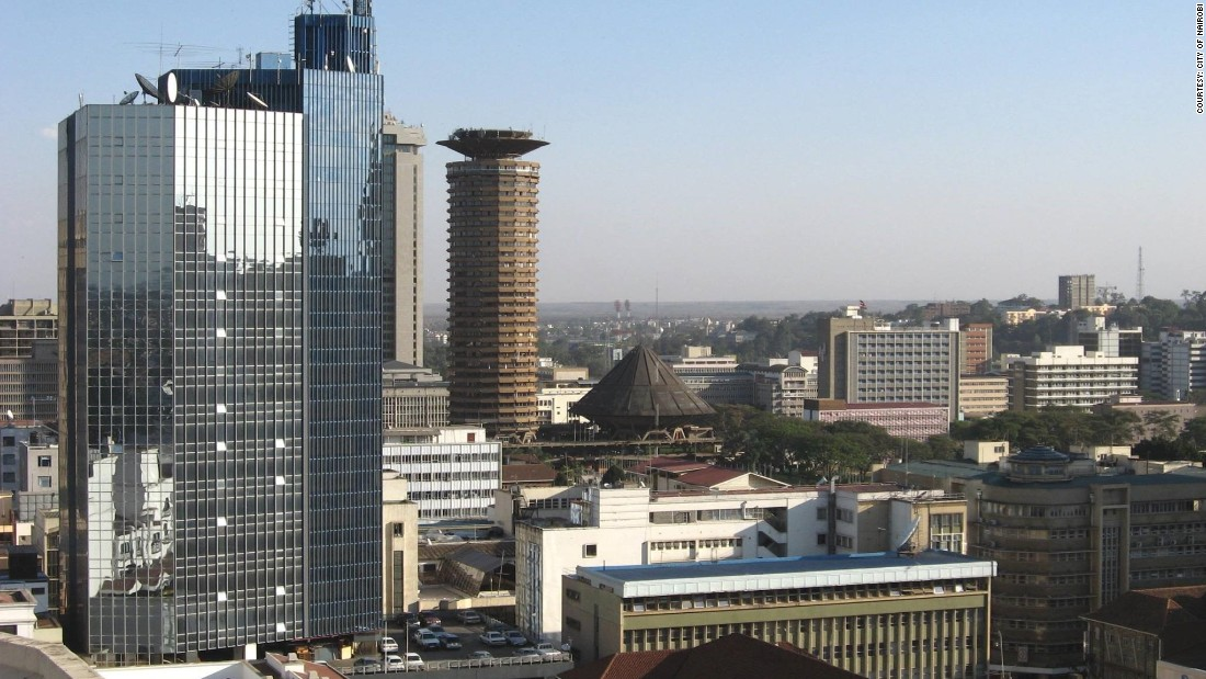 "In it's Global Cities report, consulting firm A.T. Kearny, identifies Nairobi as one of two sub-Saharan cities likely to achieve developed status within 20 years. The city is identified as an ""important center of regional politics"" and the authors say the fact IBM is building a research laboratory illustrates it is a place advancing its global positioning."