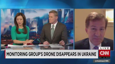 exp OSCE spokesman missing drone_00011204