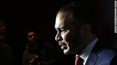 Prince Ali reveals 'culture of intimidation' in FIFA