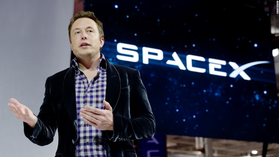 Elon Musk, the founder of SpaceX and Tesla Motors, believes artificial intelligence is dangerous and could potentially wipe out the human race.