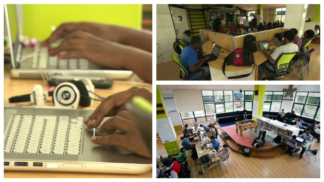 "Nairobi has also welcomed incubation centers, such as iHub. The co-working space has become the epicenter of Kenya's burgeoning tech scene, playing host to technologists, investors, tech companies and hackers seeking to solve global issues through tech. ""Many tech (and non tech) multinationals have their regional or continental headquarters here due to the strategic location of the city as well as the talent pool available,"" says Josiah Mugambi, iHub's executive director. ""Many now recognize the potential for technology to be used to transform the way business is done."""