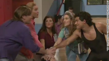 erin pkg moos fallon saved by the bell reunion_00015522