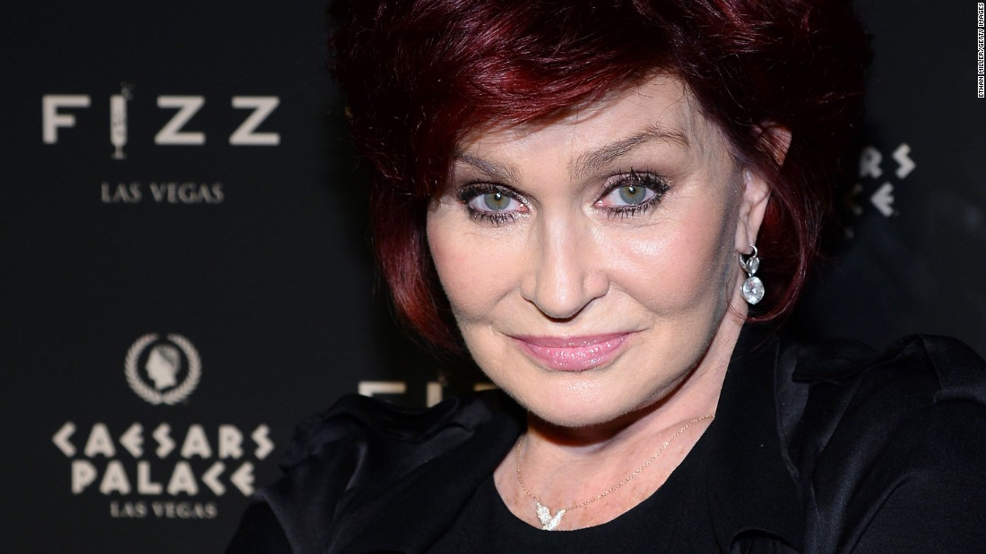 "Sharon Osbourne <a href=""https://twitter.com/MrsSOsbourne/status/460902590067113985"" target=""_blank"">also wrote on Twitter</a>, asking her followers to boycott the Beverly Hills Hotel and other hotels under the Sultan's ownership."