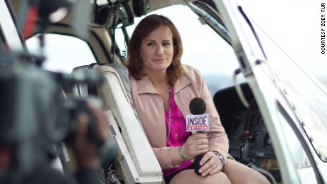 bob tur helicopter with Smerconish Tur 02072015 on 51be0e1702a7603ed100029e together with Katy Tur Photo as well Bob Tur Legendary Chopper Pilot Has Gender Identit furthermore Carrie Fisher Wishes Transgender Ex Boyfriend The Best Of Luck moreover TV News Helicopter Pilot Zoey Tur  pletes Gender Transition Join Inside Edition America S Transgender Reporter.