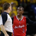Chris Paul Referee