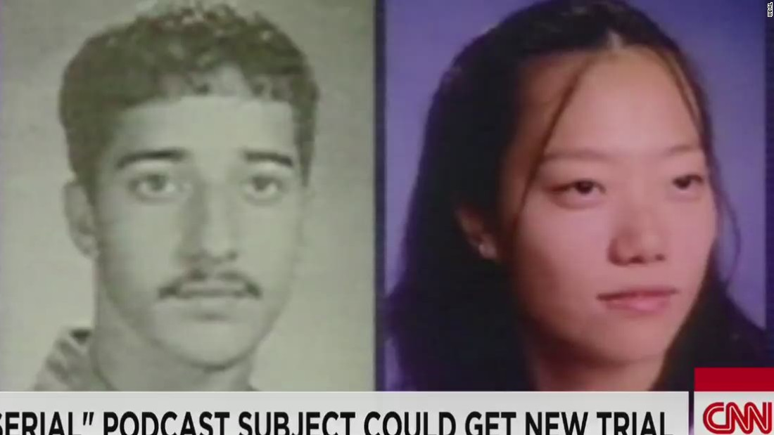 Adnan Syed, convicted killer in 'Serial,' gets big break in quest for new trial