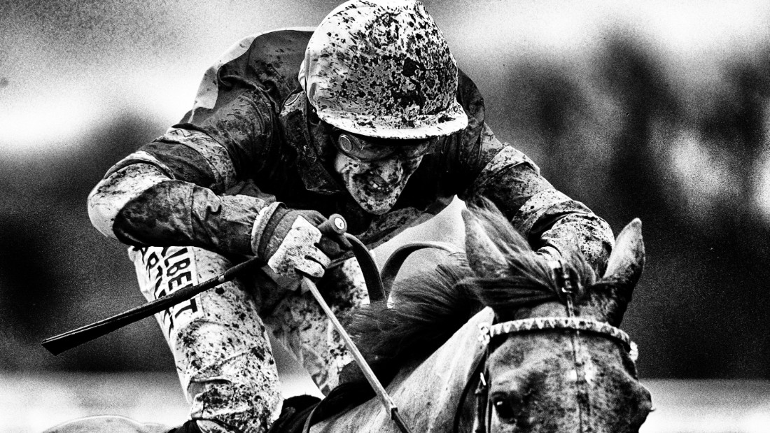 The jump jockey has been victorious in virtually every race imaginable since picking up his first winner as a 17-year-old in Ireland in 1992.