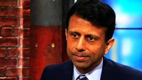 Gov. Jindal: Marriage is between a man and woman