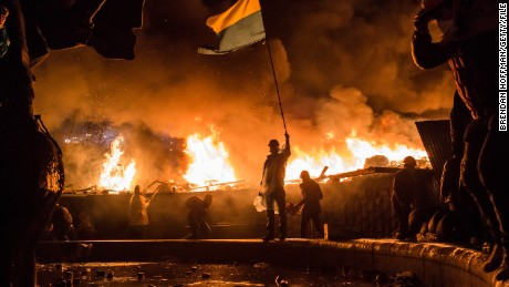 Ukraine: Everything you need to know about how we got here