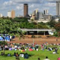 Nairobi Citysape Intelligent City