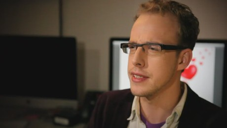 The weirder side of online dating