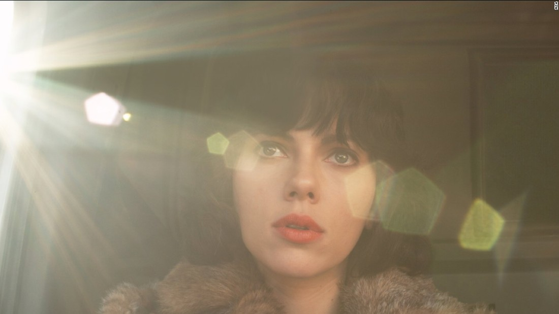 As the eerie alien roaming Glasgow in Under The Skin, Scarlett Johansson displayed plenty of otherworldly qualities, amongst them a cut glass English accent. Lauded by critics but snubbed at the Oscars, the filmmakers and Johansson will be able to comfort themselves with the large cult following the movie has already attracted.