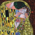 Valentines day klimt re-crop