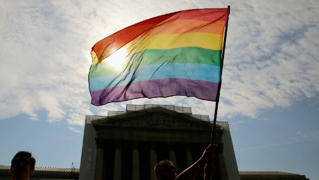 Meet the lawyer who will argue one side of the gay marriage case