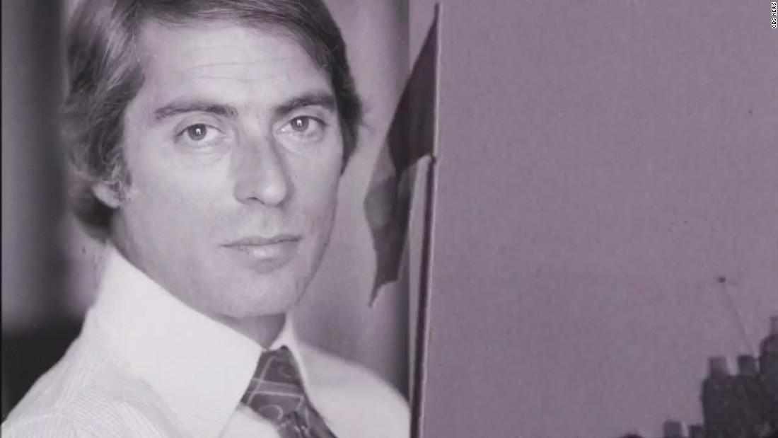 '60 Minutes' correspondent Bob Simon dies in car accident