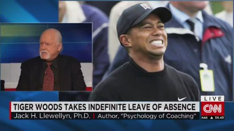 Is Tiger Woods done?