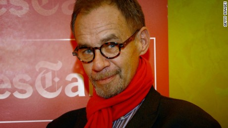 Remembering fierce reporter, beloved mentor David Carr