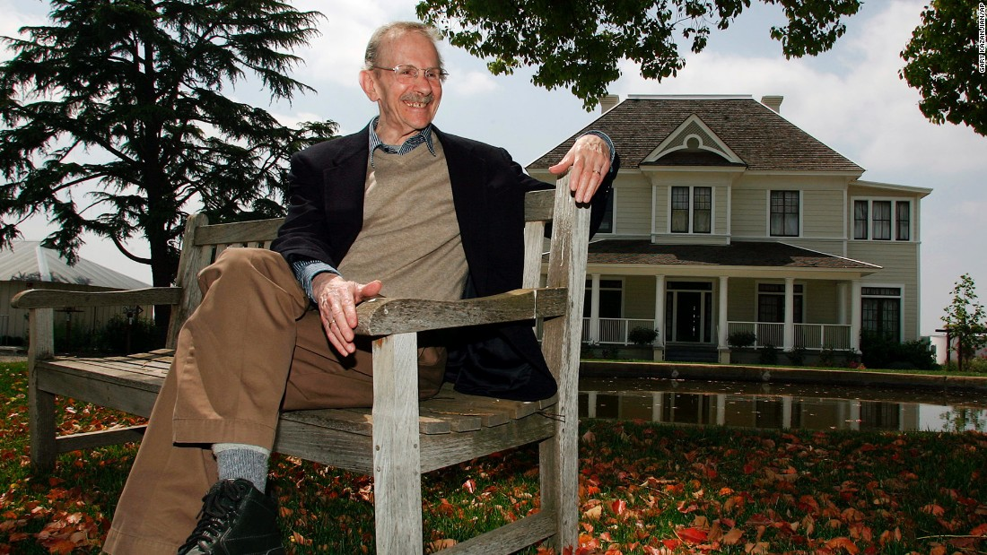 "Former U.S. poet laureate and Pulitzer Prize winner <a href=""http://www.cnn.com/2015/02/15/living/feat-philip-levine-dies/index.html"" target=""_blank"">Philip Levine</a>, whose work reflected the voice and soul of 20th-century blue-collar America, died Saturday, February 14, at his home in Fresno, California. He was 87."