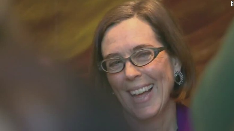 Oregon's next governor looks to the future