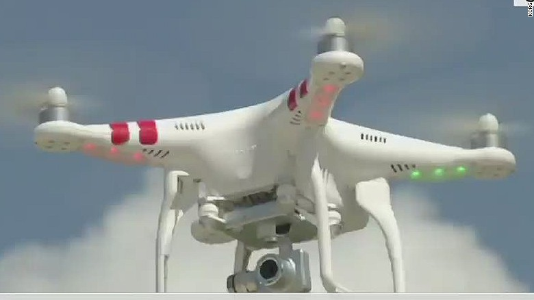 FAA proposes rules to regulate drone use