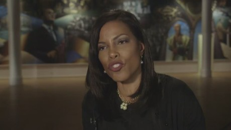 Ilyasah Shabazz on learning about her father's life