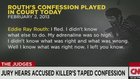 cnn tonight judges on routh court day taped confessions american sniper trial _00004303