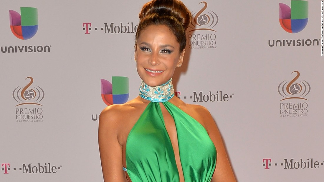 Beloved Mexican soap actress Lorena Rojas dies after battle with cancer