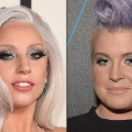 gaga kelly osbourne split