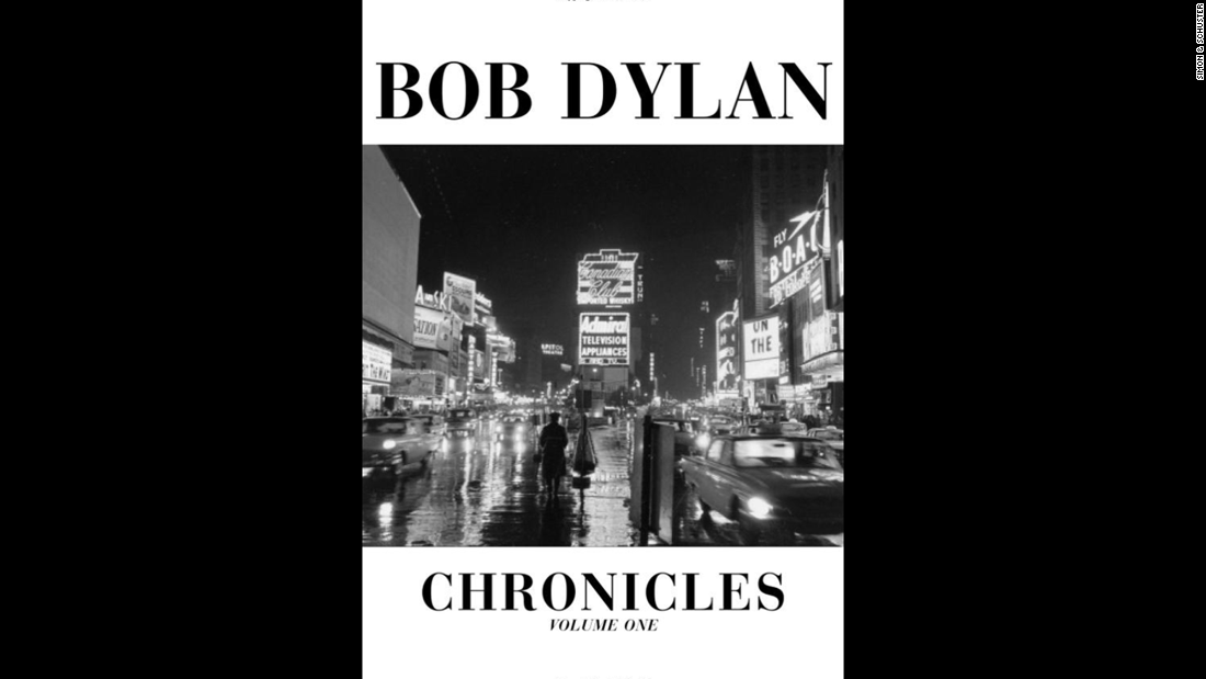 """Chronicles, Vol. 1,"" Bob Dylan: Who would have expected something so linear and forthright from the master of imagery and misdirection? But Dylan's 2004 book describes exactly how he felt about being hailed as ""the voice of his generation"" and trying to find ANY voice when he felt burned out."