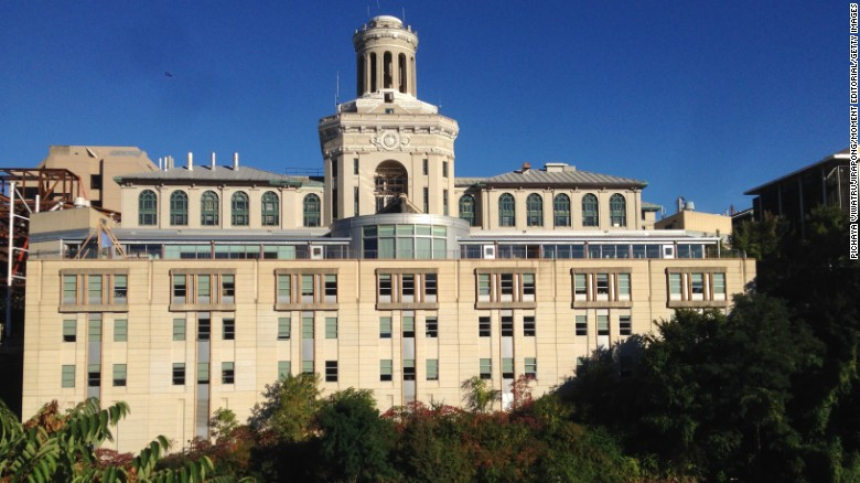 Carnegie Mellon accepts rejected applicants by mistake