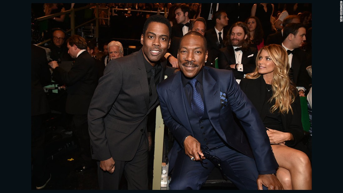 Why Eddie Murphy refused to play Bill Cosby on 'SNL' special