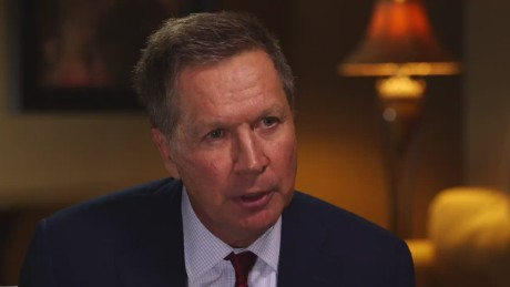 Kasich defends Ohio's use of Medicaid expansion money