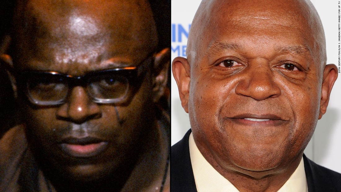 "Charles S. Dutton played the leader of a penal colony in David Fincher's bleak ""Alien 3"" (1992). Since then, Dutton directed the HBO miniseries ""The Corner,"" a precursor to ""The Wire,"" and has appeared in such TV dramas as ""Criminal Minds"" and ""The Good Wife."""