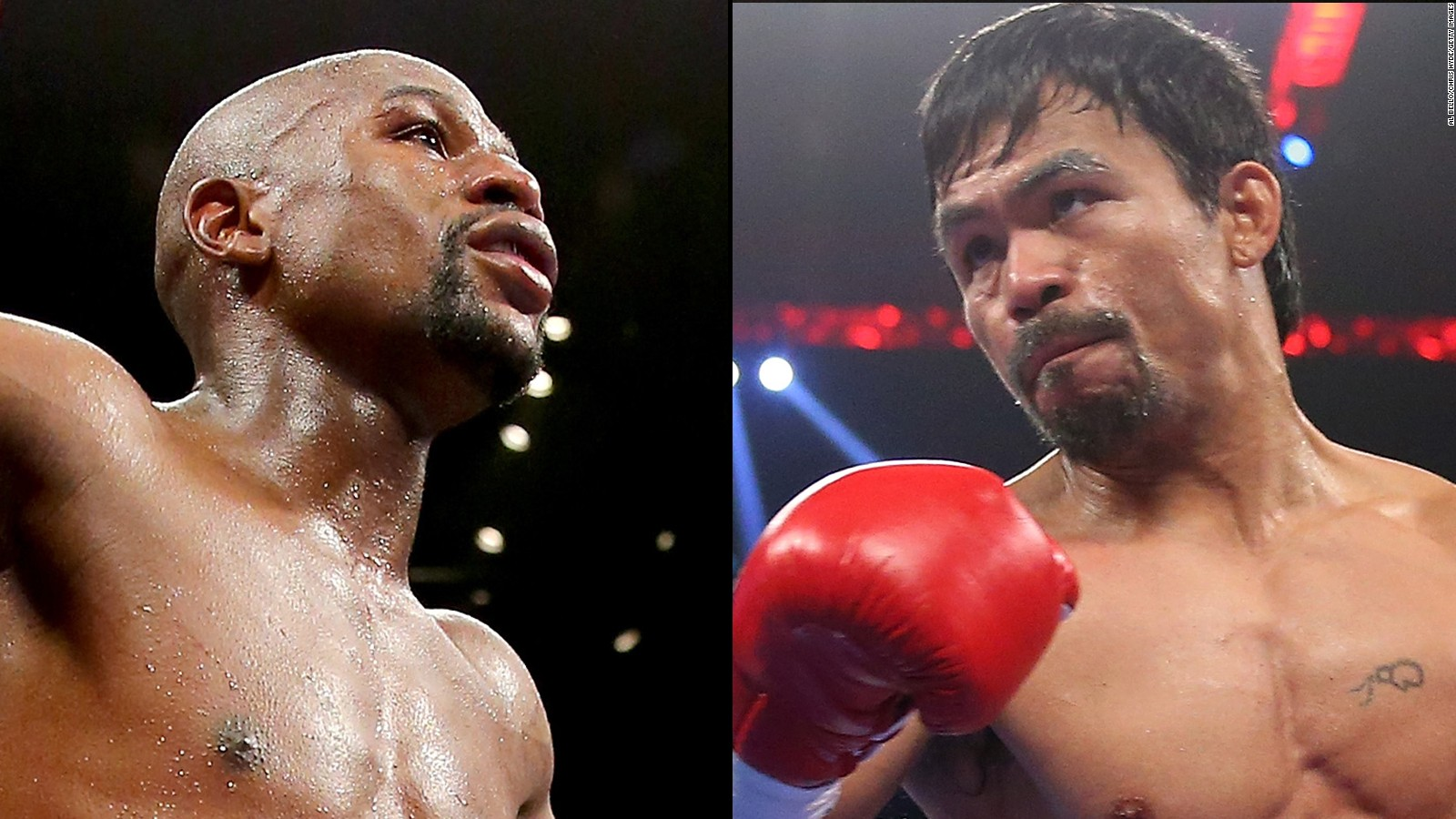 Magnificent Mayweather Pacquiao Resume Contemporary - Example Resume ...