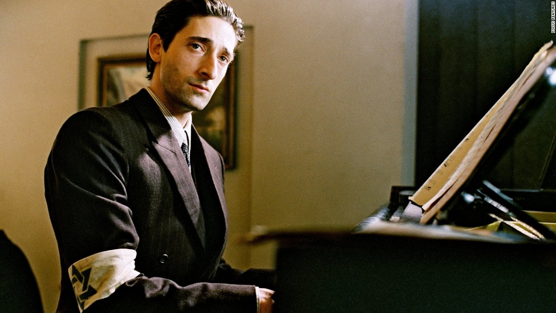 "Adrien Brody remains the youngest best actor Oscar winner. He was just 29 when he won for his performance as Polish pianist Wladyslaw Szpilman in 2001's ""The Pianist."""