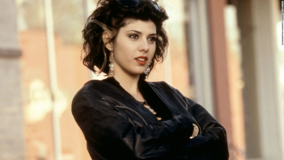 "It took awhile for Marisa Tomei to find good roles after winning the Oscar for 1992's ""My Cousin Vinny."" Such films as ""Four Rooms,"" ""The Guru"" and 2004's ""Alfie"" remake failed to click, although she earned a second Oscar nod for 2001's ""In the Bedroom."" She's been on a better streak recently, though, thanks to such films as ""Before the Devil Knows Your Dead,"" ""The Wrestler"" and ""Love Is Strange."""