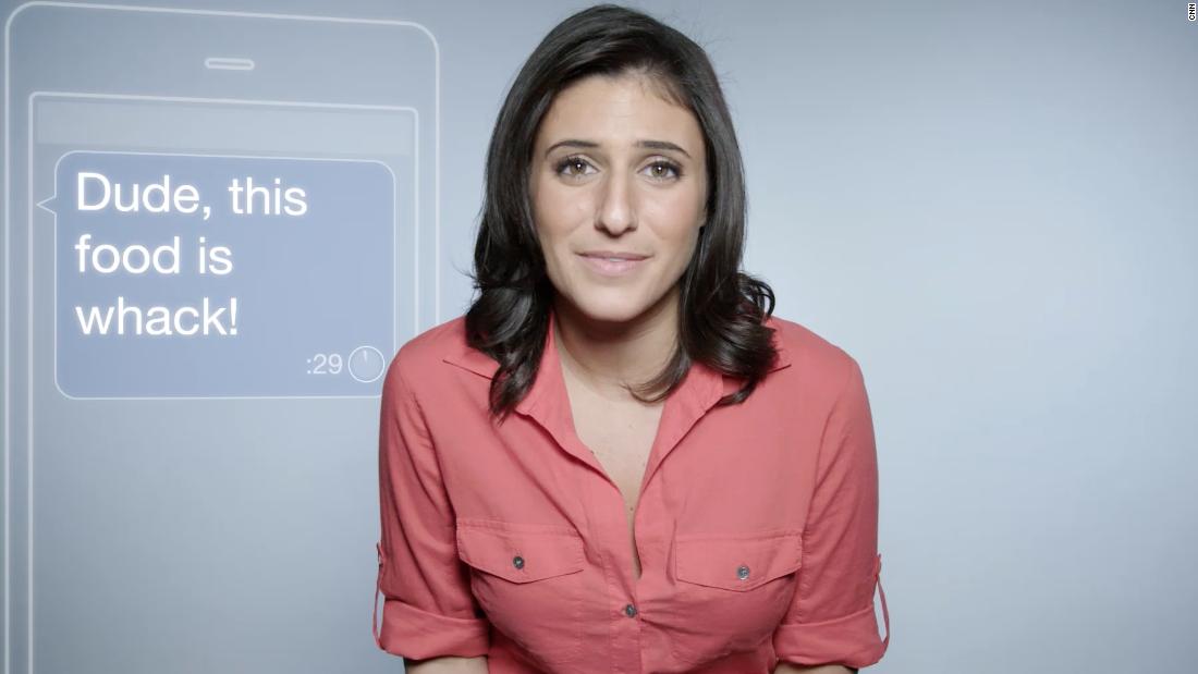Shhh This App Helps You Keep Secrets Cnn Video