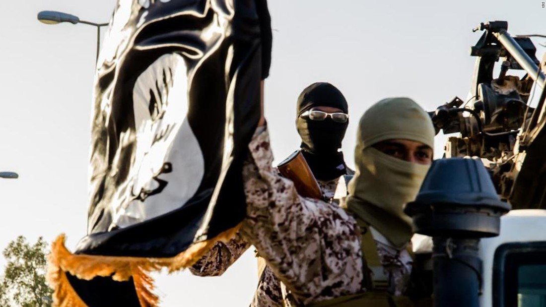 ISIS abducts Christians in Syria, groups say