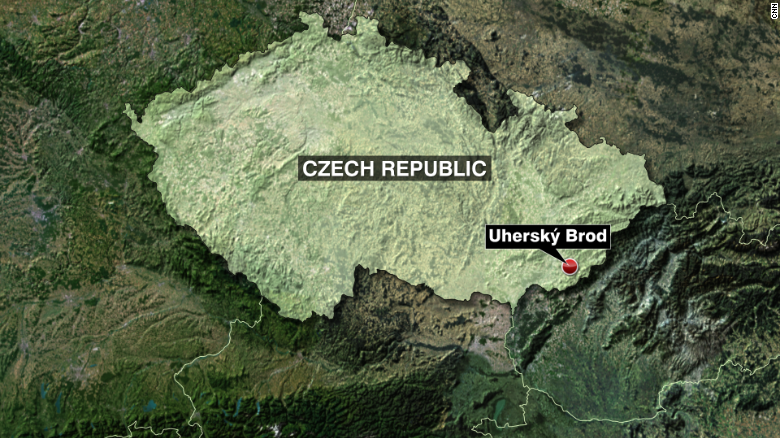 Multiple deaths reported in Czech shooting